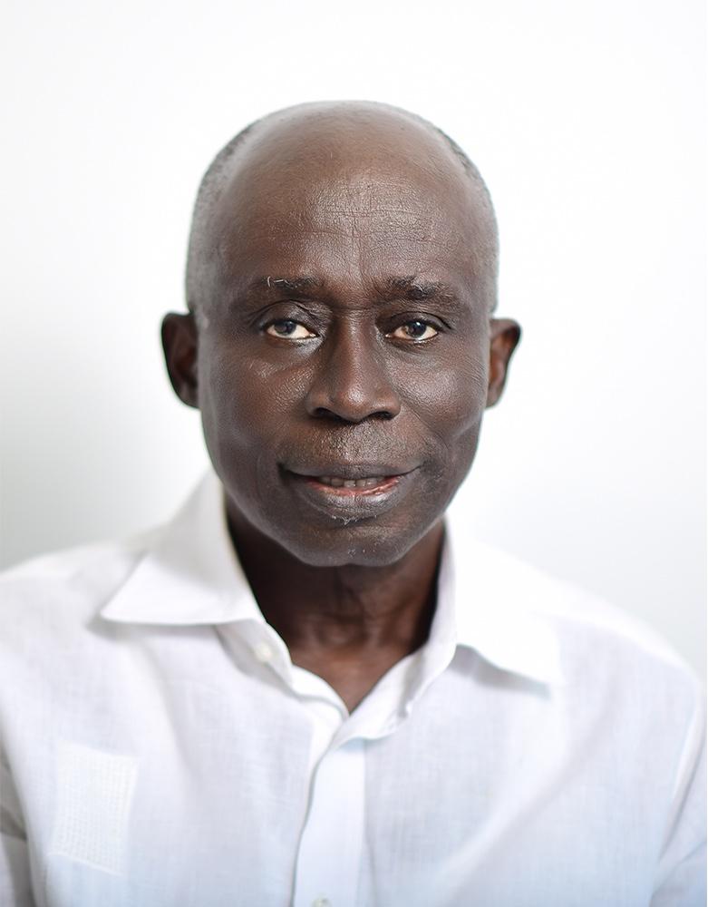 Kwasi Osei