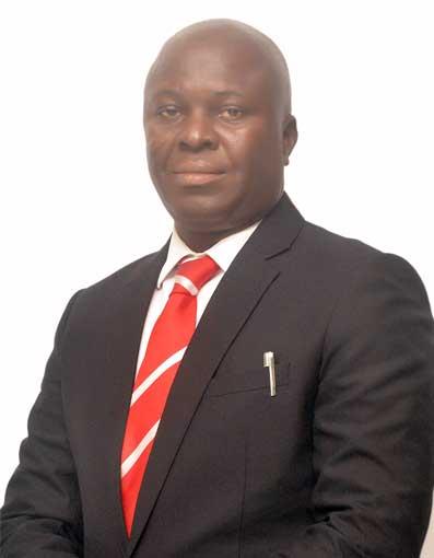 Michael Adimabua